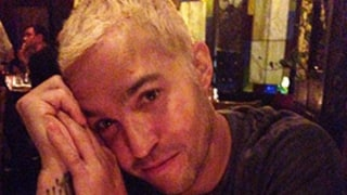 Pete Wentz Dyes Hair Platinum Blonde: See the Shocking Transformation!