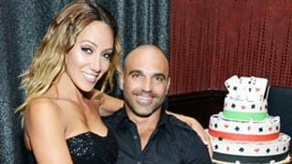 Melissa Gorga Throws Husband Joe an