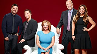 Caroline Manzo's Manzo'd With Children Is Full of Fights, Jokes, and Family Drama: Watch the Explosive Preview