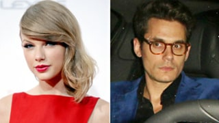 Taylor Swift Shares Close Encounter With Ex-Boyfriend John Mayer at Chateau Marmont