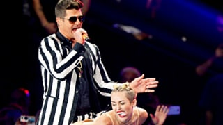 MTV VMAs: 5 Craziest Moments From 2013's Show