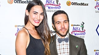 Pete Wentz and Girlfriend Meagan Camper Welcome Baby Boy -- Find Out His Name!