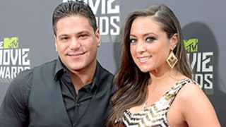 Jersey Shore's Sammi Giancola Wishes Ex Ronnie Ortiz-Magro