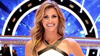 Erin Andrews: Dancing With the Stars Rehearsals Are
