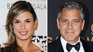 Elisabetta Canalis Opens Up About Ex George Clooney After Her Engagement: