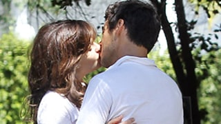 Zooey Deschanel Spotted Kissing Jacob Pechenik After Jamie Linden Split: Photos