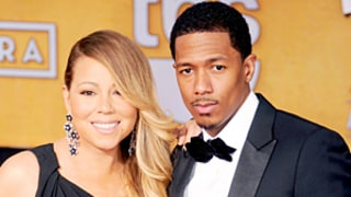 Exclusive: Nick Cannon Confirms He and Mariah Carey Are Living Apart
