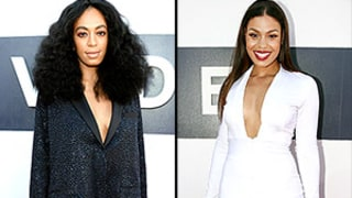 MTV VMAs 2014 Red Carpet: Jordin Sparks, Solange Knowles, More Choose $200 or Less Outfits