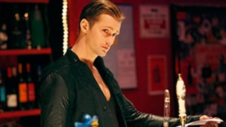 Alexander Skarsgard on the True Blood Finale: