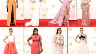 Emmy Awards 2014 Red Carpet