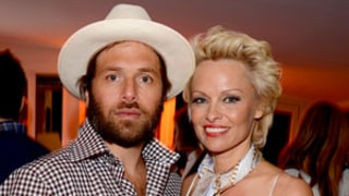 Pamela Anderson Calls off Divorce from Husband Rick Salomon, Couple Still Married