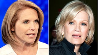 Katie Couric, Diane Sawyer's Feud Detailed in Juicy New Tell-All Book: Backstabbing, Rivalries, and More