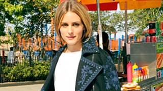 Olivia Palermo & More Of Your Favorite Stars Hit The Streets!