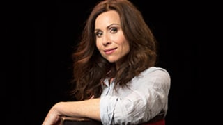Minnie Driver Looks Into Her Dad's World War II Past During Who Do You Think You Are? Finale