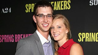 Heather Morris Is Engaged to Longtime Boyfriend Taylor Hubbell