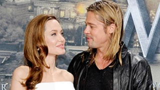 Angelina Jolie, Brad Pitt Will Shoot