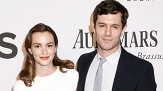 Adam Brody Talks Wife Leighton Meester, Kissing Rachel Bilson on The OC