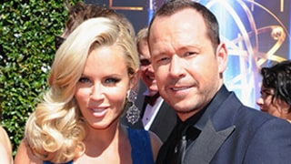 Jenny McCarthy, Donnie Wahlberg Married: Actress, NKOTB Alum Wed