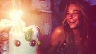 LeAnn Rimes Celebrates 32nd Birthday in a Bikini With Eddie Cibrian: Photos