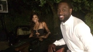 Gabrielle Union, Dwyane Wade Hold Rehearsal Dinner in Miami Before Wedding: Photos