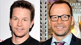 Mark Wahlberg Explains Why He Missed Donnie Wahlberg, Jenny McCarthy's Wedding