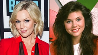 Jennie Garth Almost Played Tiffani Thiessen's Role Kelly Kapowski on Saved By the Bell