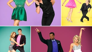 Meet the DWTS Season 19 Cast!