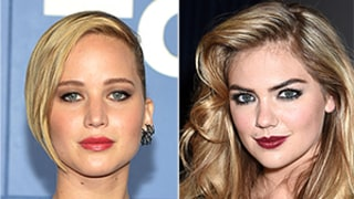 Jennifer Lawrence, Kate Upton's Nude Leaked Photos to be Featured in Art Exhibit Called