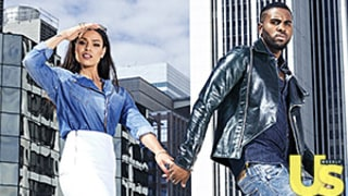 Jordin Sparks Collaborates With Boyfriend Jason Derulo on His Wardrobe: Watch the Behind-The-Scenes Video
