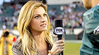 Erin Andrews Game Day Style Has a