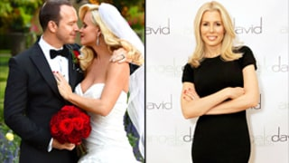 Jenny McCarthy, Donnie Wahlberg Wedding Pictures; Aviva Drescher Fired From Real Housewives of New York City: Top 5 Friday Stories