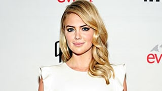 Kate Upton Makes First Red Carpet Appearance Since Nude Photo Scandal