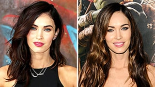 Megan Fox Debuts Darker, Shorter Hair at Turtles Premiere in Sydney: See the Photos!