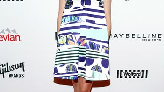 Dakota Fanning: The Daily Front Row Second Annual Fashion Media Awards