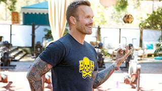 Bob Harper: The Biggest Loser Gym Is