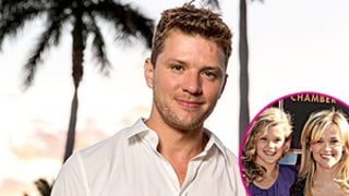 Ryan Phillippe Remembers Sweet Moment With Ex-Wife Reese Witherspoon In Honor of Daughter Ava's 15th Birthday