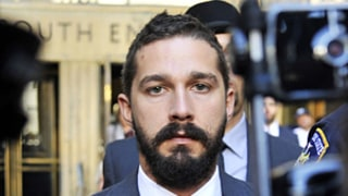 Shia LaBeouf Pleads Guilty to Disorderly Conduct After Cabaret Broadway Show Arrest
