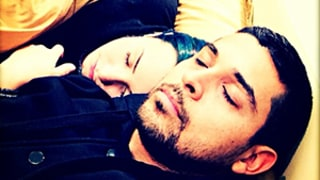 Demi Lovato Naps With Wilmer Valderrama at Furniture Store: Throwback Picture