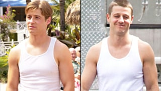 Benjamin McKenzie Brings Back Ryan Atwood's O.C. Tank Top for Gotham: Photos