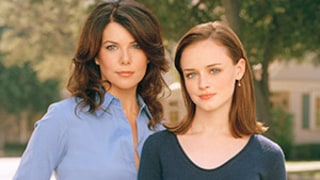 Gilmore Girls Comes to Netflix: Nine Future Stars You Didn't Know Were on the Show