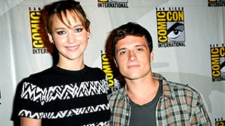 Josh Hutcherson Defends Jennifer Lawrence After Nude Photo Scandal: