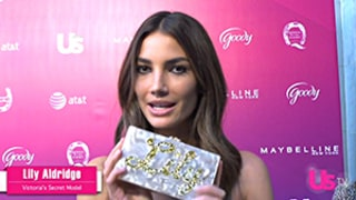 Us Weekly's Most Stylish New Yorkers Party: Lily Aldridge, Adriana Lima, Matt Lauer Talk Fashion and Selfies