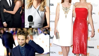 Toronto Film Festival 2014 Pictures: Stars on the Red Carpet, Parties!