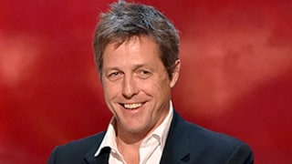Hugh Grant Breaks Silence on His Love Child With Anna Eberstein:
