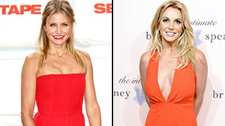 Cameron Diaz's Red Jumpsuit, Plus More Style and Beauty Trends This Week: Which Will You Try?