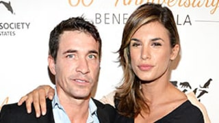 Elisabetta Canalis Marries Fiance: George Clooney's Ex Weds Brian Perri in Italy