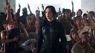 The Hunger Games: Mockingjay Part I Trailer Released: Watch Jennifer Lawrence, Liam Hemsworth