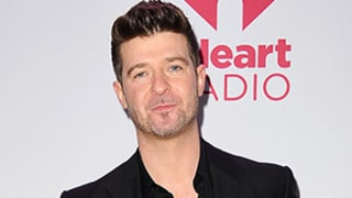 Robin Thicke Admits to Lying to Media, Being High While Recording
