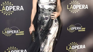 Kate Walsh: LA Opera Ball 2014