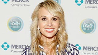 Elisabeth Hasselbeck Talks Rosie O'Donnell's Return to The View:
